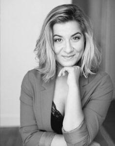 Jeanne Jerosme